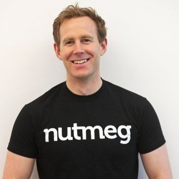 Nutmeg, one of the world leaders in Wealth-Tech and Robo-Advisory at eFintech Show