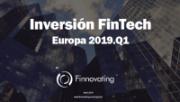 inversión Fintech Europa
