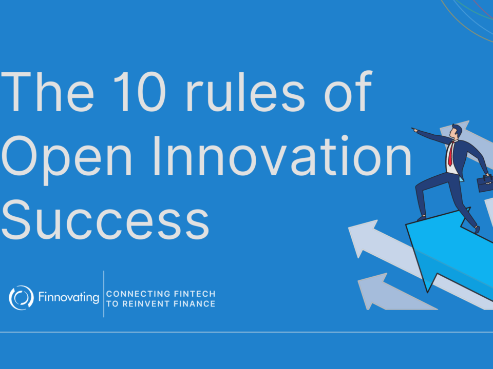 rules of open innovation success